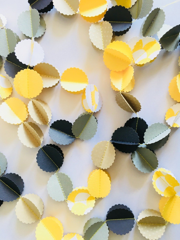 Guirlande Petites Fleurs Passion