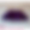 Brassière réalisé au crochet-taille naissance fille