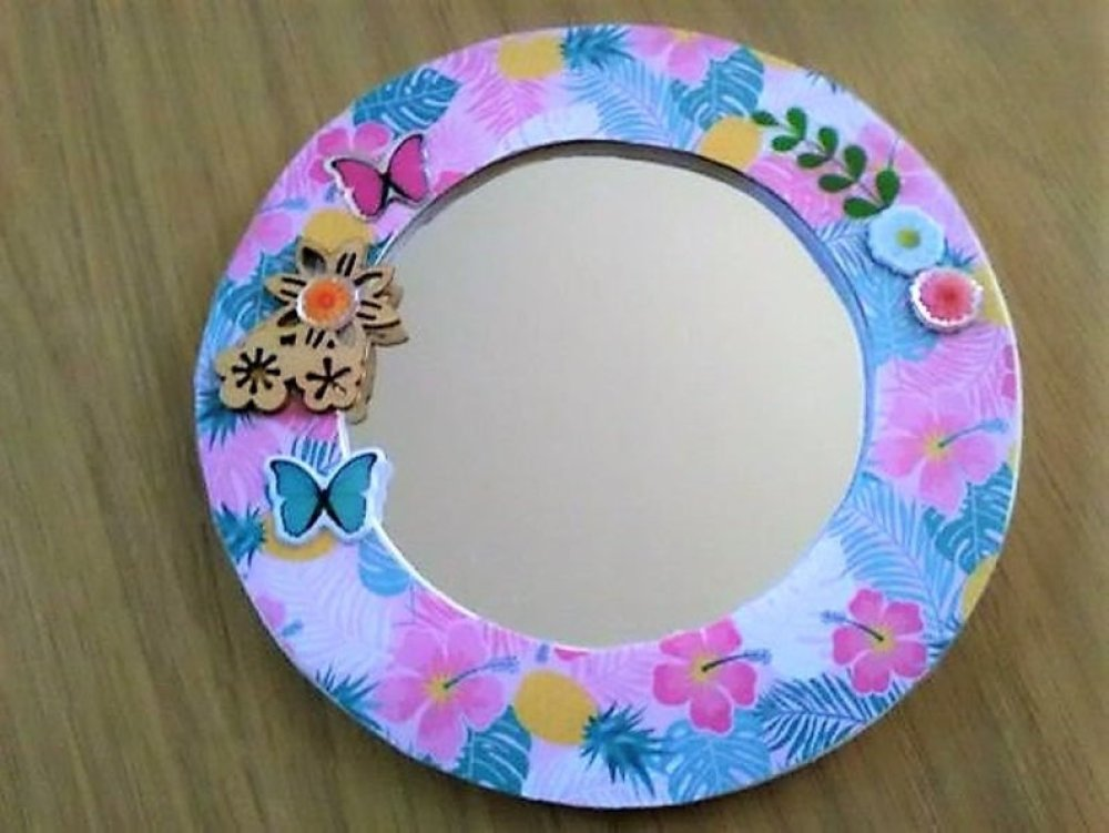 Mon petit miroir de princesse