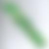 Autocollant ruban yuzen washi vert 50mm