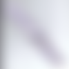 Autocollant ruban yuzen washi violet taupe 50mm