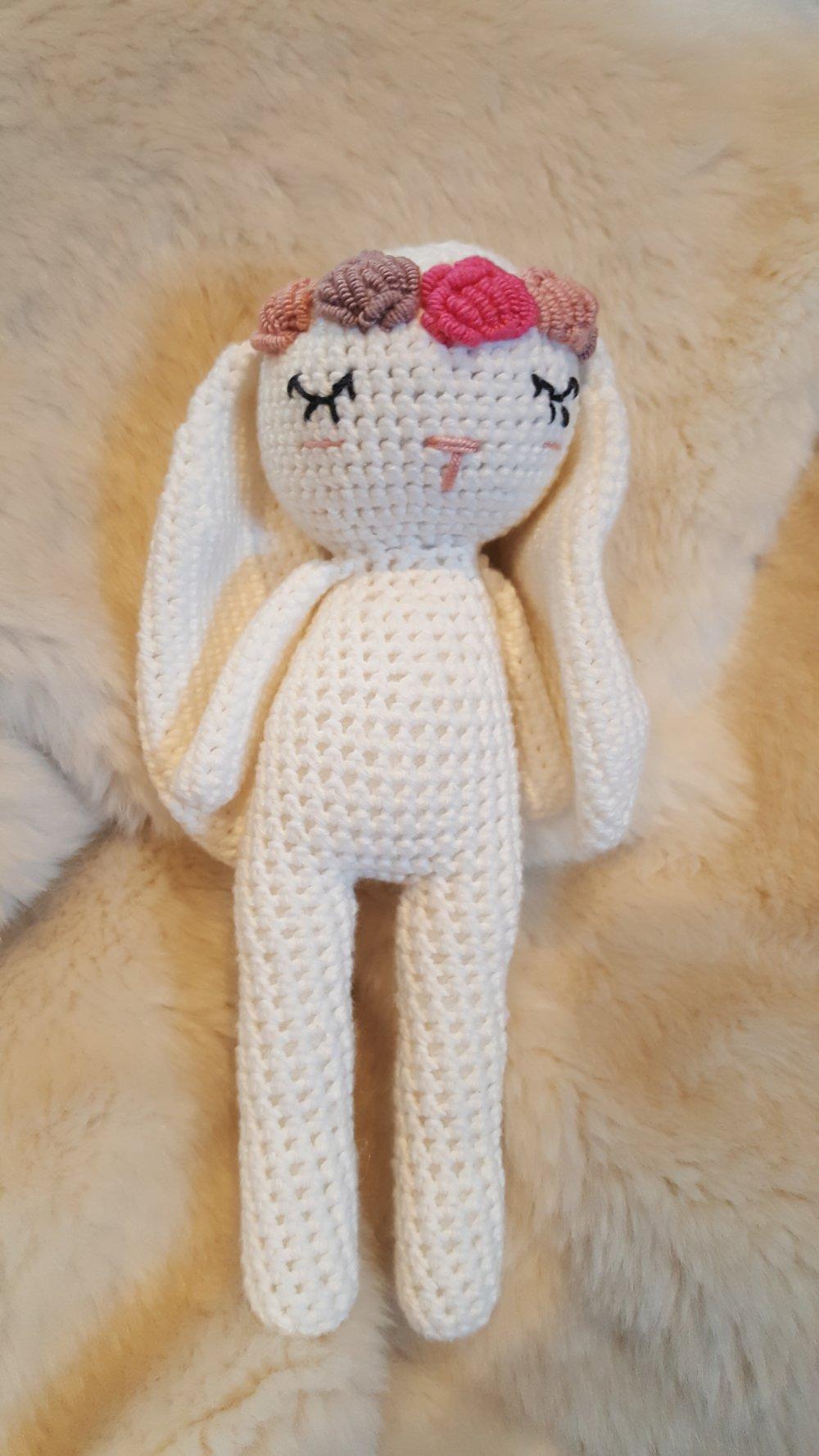 Français/Espanol/English/Tieng Viet : Modèle au crochet Mimi The ... | 1778x1000