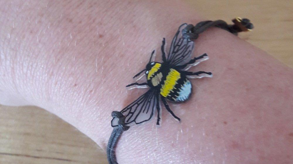 Bracelet Bourdon