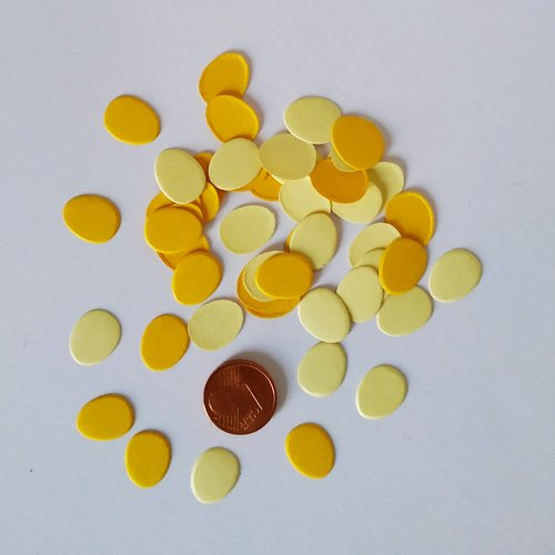 Confettis oeufs de pâques
