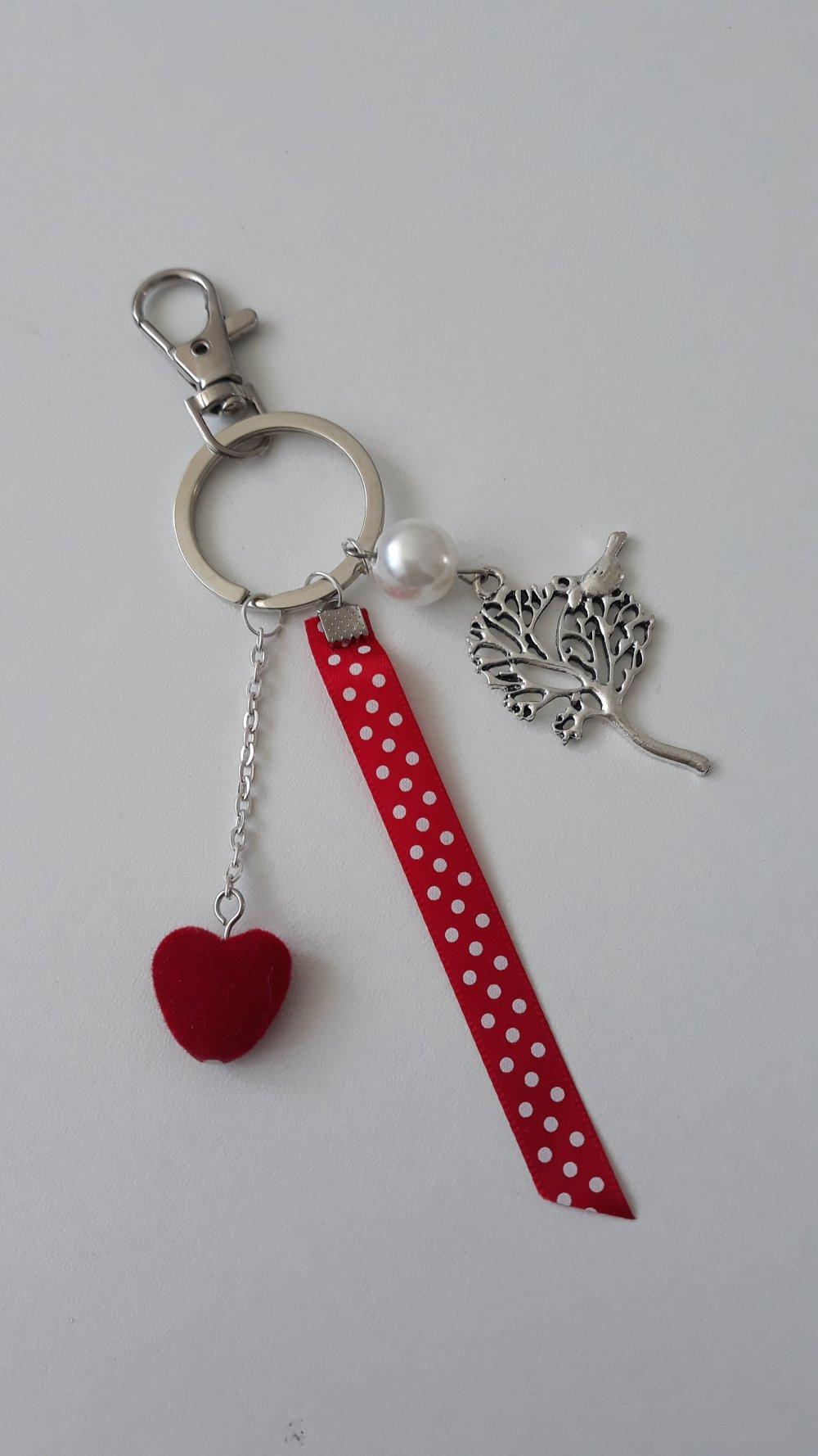 Bijoux de sac / porte-clefs