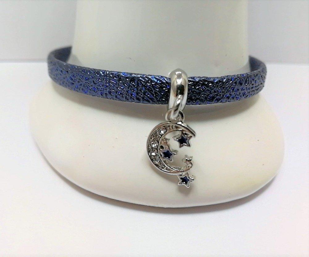 bracelet femme avec breloque