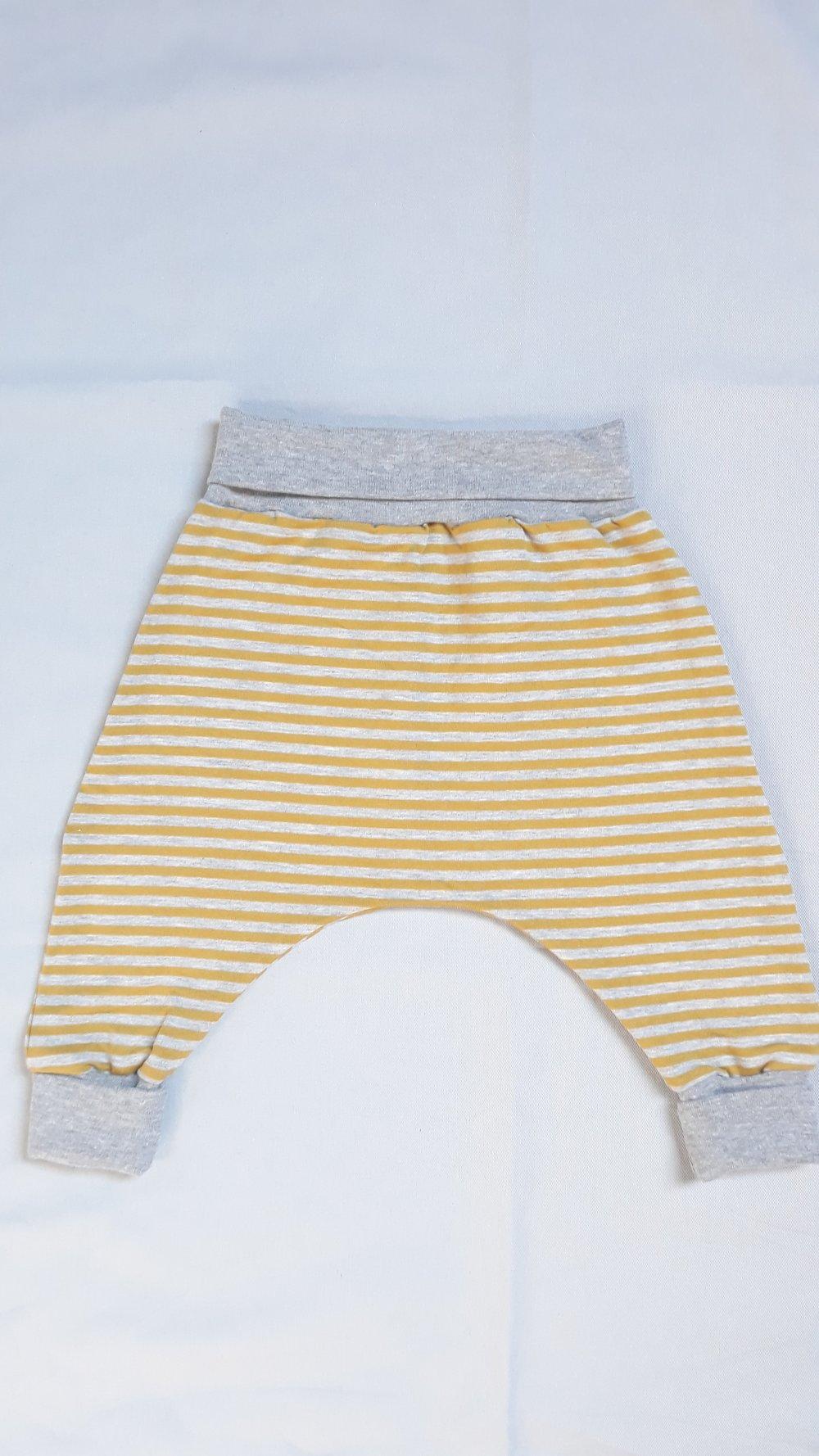Sarouel bébé évolutif - Dès 9 mois - 12 mois