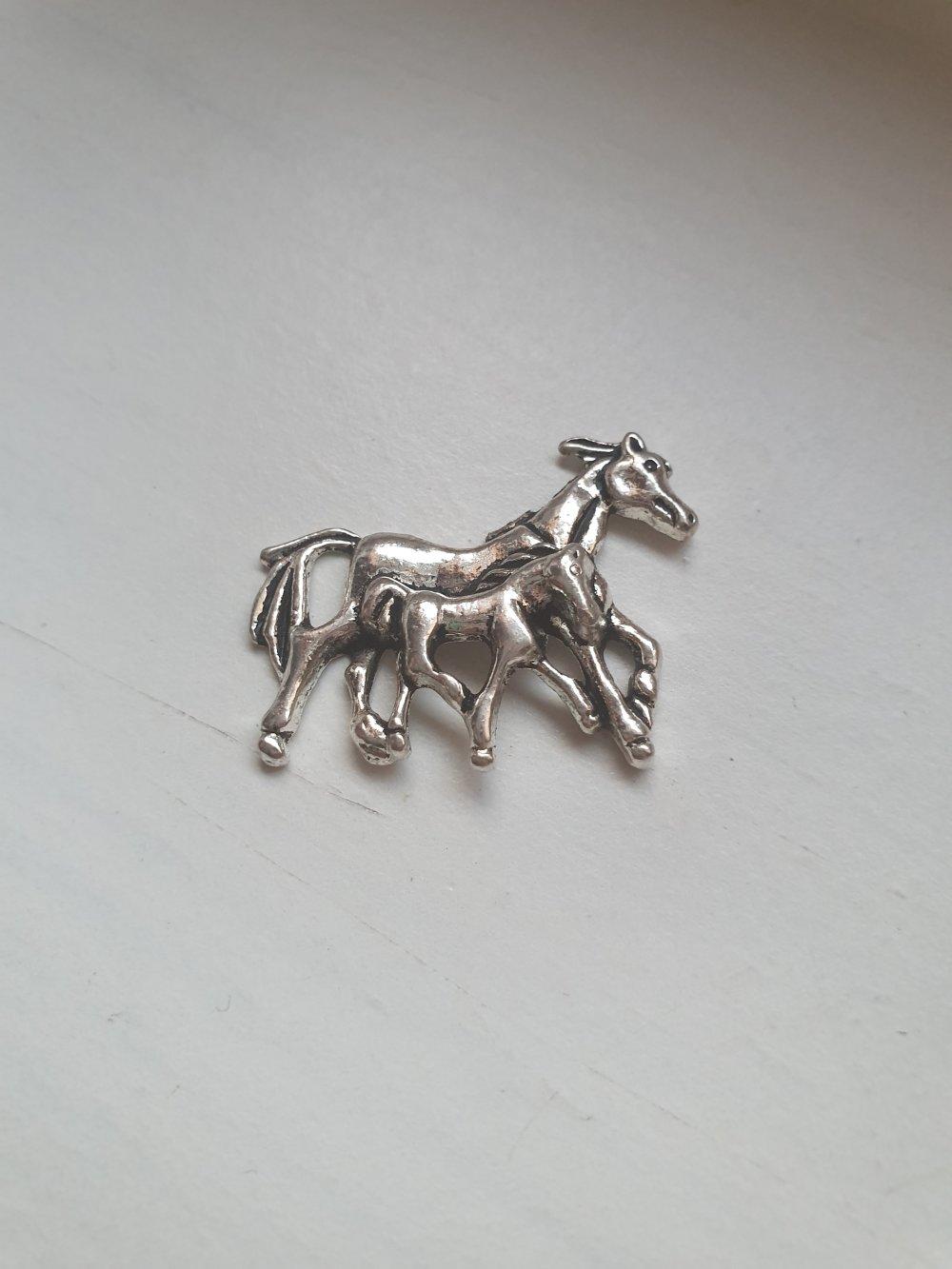 Breloque cheval