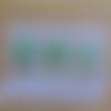 """Carte de joyeux anniversaire """"cactus"""" en 3d"""