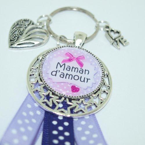 Cadeau Fête Des Mères Anniversaire Maman Damour