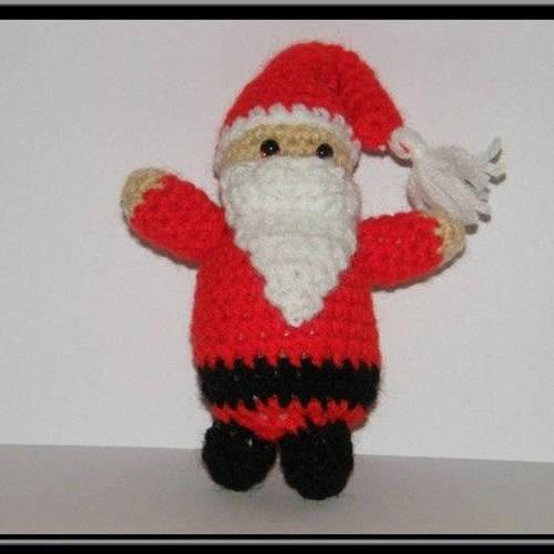 Noel the Amigurumi Reindeer | PDF Crochet Pattern – AiraliDesign | 500x500