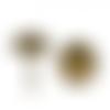 Clous de tapissier (50)