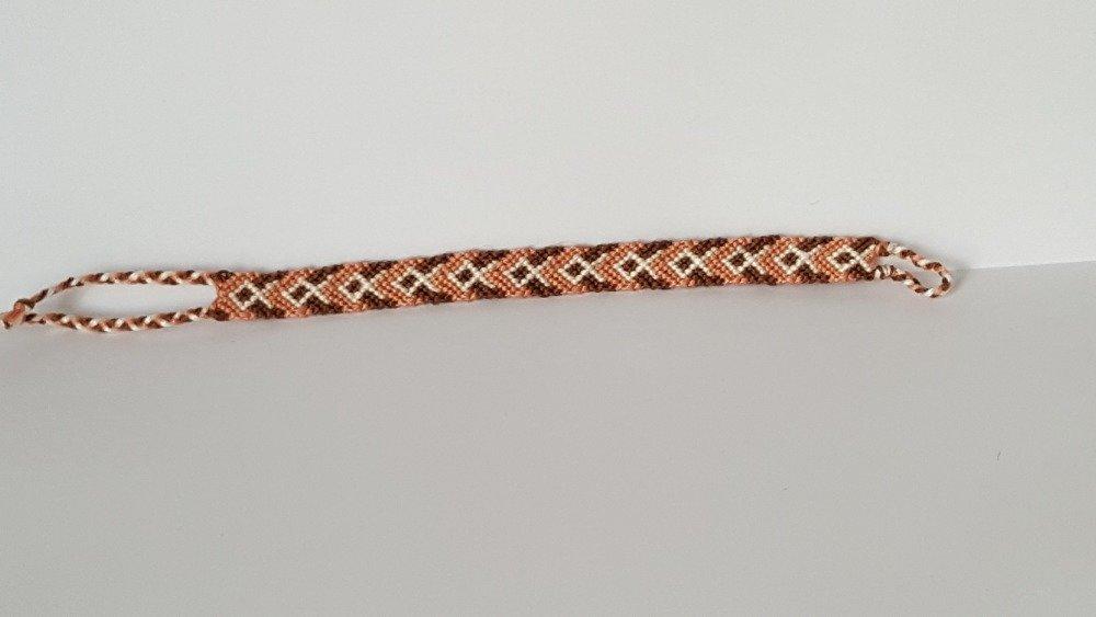 Bracelet brésilien Océa