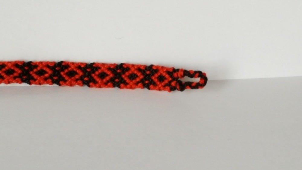 Bracelet brésilien Coco