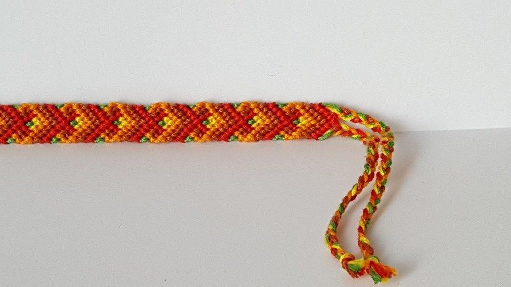 Bracelet brésilien Cabana