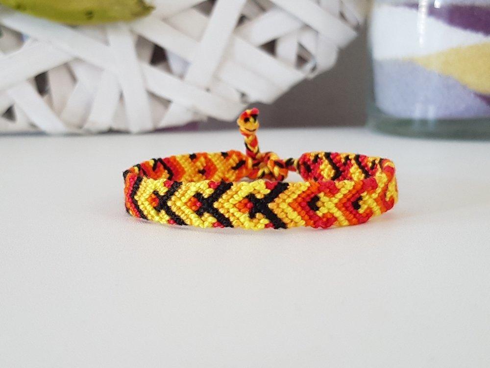 Bracelet brésilien Cabana 2