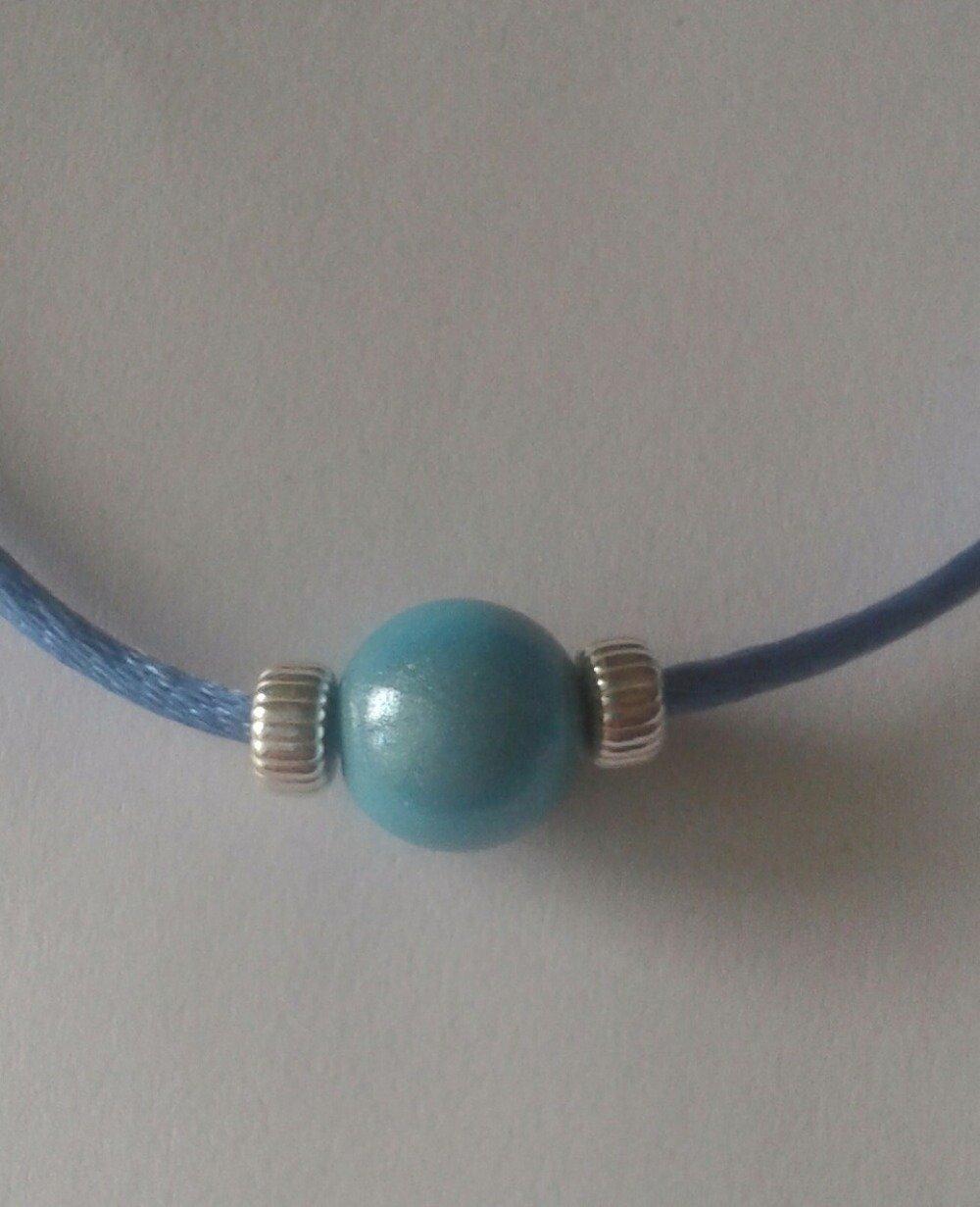 collier de perle magique
