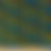 Tissu patchwork  turquoise et moutarde, free spirit,  mod corsage