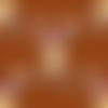 Tissu enfant avec lapins, harvest bunny, hawthorne supply and co, tissu exclusif