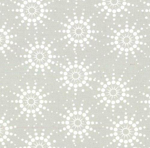 Tissu Noël gris, Jack Twinkle, by Springs Fabric
