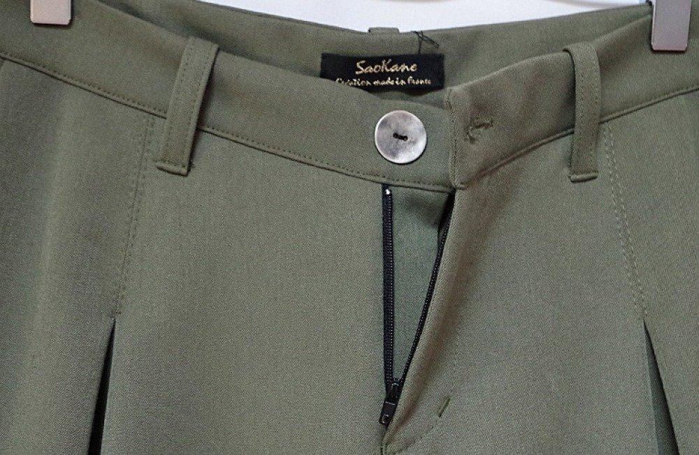 Pantalon sarouel chic et élégant T 38