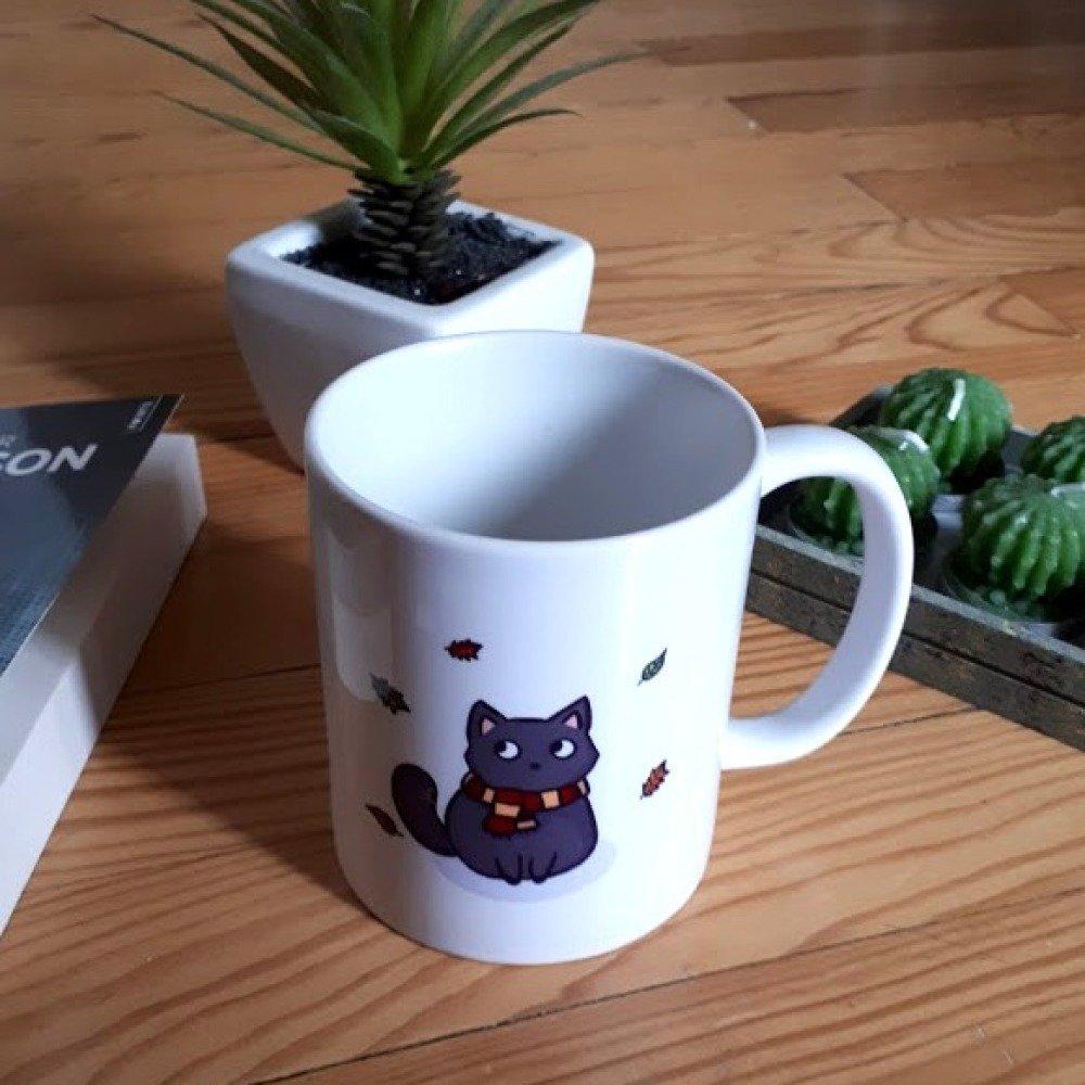 "Mug ""Harrycater"""