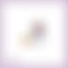 Découpes scrapbooking marraine cendrillon citrouille, princesse en couleurs (ref.1073)