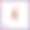 Découpe scrapbooking lièvre de mars alice au pays des merveilles magie conte en couleurs embellissement (ref.1851)