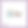 Lot découpes scrapbooking cendrillon jack et gus en couleurs, princesse (ref.l110)