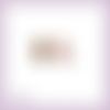Découpes scrapbooking jack et gus-gus cendrillon souris princesse en couleurs (ref.1072)