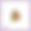 Découpe scrapbooking cadeaux, fêtes, anniversaire, noël en couleurs - ref.2485