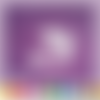 Découpe scrapbooking fée, fraise, écureuil, princesse, magie, fille - ref.2435