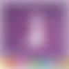 Découpe scrapbooking mariée, bouquet, amour, love, mariage, robe, voile, traîne embellissement die cut 32 couleurs disponibles (ref.2535)