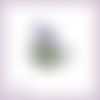 Découpe scrapbooking lotus, fleurs, feuilles, voyage, asie, egypte, chine en couleurs embellissement die cut découpe scrap (ref.2624)