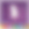 Découpe scrapbooking fille panier papillon chapeau fleurs animaux enfant nature pâques embellissement die découpe papier scrap (ref.2681)