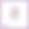 Découpe scrapbooking machine à coudre couture banderole aiguille ruban création en couleurs embellissement die papier scrap (ref.2806)