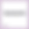 Découpe scrapbooking grande bordure branche houx noël hiver fête arbre en couleurs embellissement die découpe papier scrap (ref.2965)