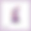 Découpe scrapbooking pile cadeaux noël souris ruban hiver fête sapin en couleurs embellissement die cut découpe papier scrap (ref.2885)