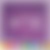 Découpe scrapbooking guirlande poinsettia ruban noël hiver fête décoration bordure embellissement die découpe papier scrap (ref.3015)