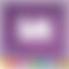 Découpe scrapbooking fille piano instrument musique chant concert fête enfant embellissement die cut découpe papier scrap (ref.2951)