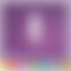Découpe scrapbooking fille lys robe fleur costume princesse anniversaire mariage embellissement die carte papier scrap (ref.2939)