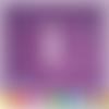 Découpe scrapbooking fille jasmin robe fleur costume princesse anniversaire mariage embellissement die carte papier scrap (ref.2939)