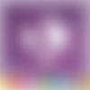 Découpes scrapbooking sac à main chaussure rose fleur femme accessoire mode mariage embellissement die cut carte papier scrap (ref.3218)