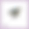Découpe scrapbooking tortue mer tropiques vacances plongée soleil marin océan en couleurs embellissement die cut carte papier (ref.3090)