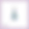 Découpe scrapbooking grand sapin neige noël arbre forêt en couleurs (ref.3432)