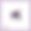 Découpe scrapbooking chat d'halloween en couleurs (ref.3593)