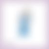 Découpe scrapbooking princesse reine miroir couronne en couleurs - ref.3455
