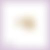 Découpe scrapbooking winnie l'ourson et porcinet vent hiver automne noël en couleurs embellissement die cut (ref.2221)