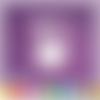 Découpe scrapbooking faon et animaux, bébé, biche, lapin, arbre, nature, naissance, embellissement die 32 couleurs disponibles (ref.2543)