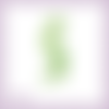 Découpe scrapbooking branche lierre jardin plante nature feuille mariage en couleurs embellissement die découpe papier scrap (ref.2694)